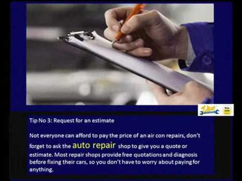 Best Auto Air Conditioning Repair  Car Aircon Repair  Viva