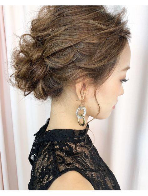 ヘアーメイク マリア 福岡天神西通り Hair Make Maria maria