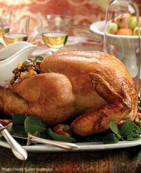 Our Favorite Way to Roast a Turkey #homemade101 #thanksgiving