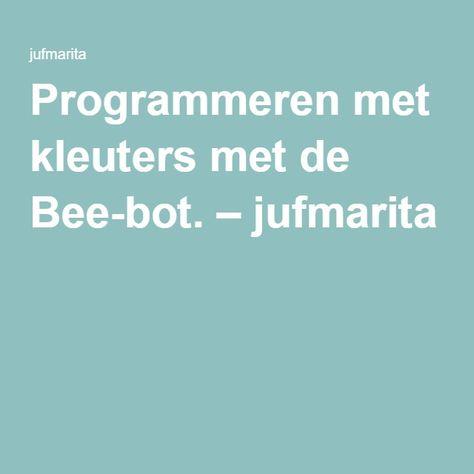 100 Best Bee Bot, Makey Makey En Tinkerbots Images On Pinterest   Plastik  Mobe