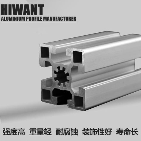 The Best China Aluminium Manufacturer And Distributor | Standard