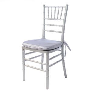 Event Rents Chair Silver Chiavari Party Chair Rentals Party