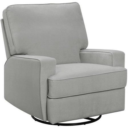 Baby Furniture Glider Rocking Chair Recliner