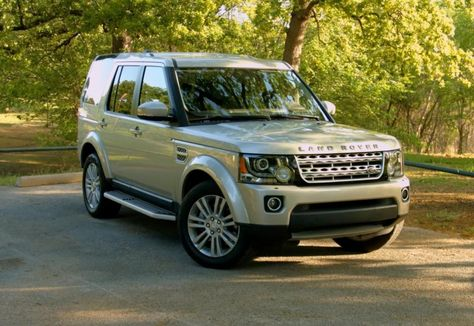 Test Drive 2016 Land Rover Lr4 Hse Lux Review Car Pro With Regard To 2018 Reviews