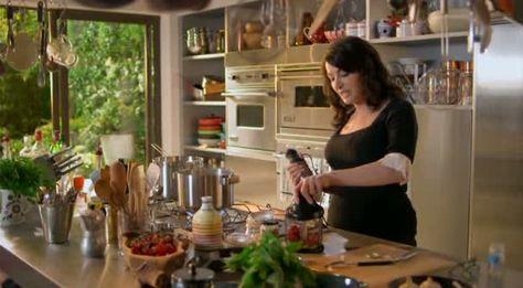 Superieur I Love Nigellau0027s New Kitchen 5 | Houses | Pinterest | Nigella, Kitchens And  Clutter