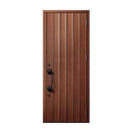 D11型 リクシル ジエスタ クラシカルなドア 玄関まわり 玄関ドア リクシル 玄関ドア