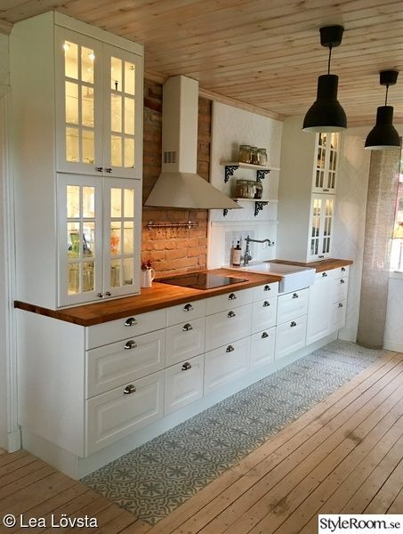 Kitchen Soffit Decorating Ideas is extremely important for ...