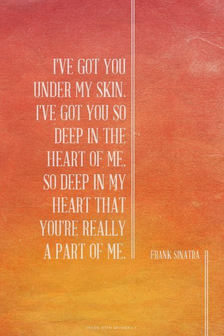 11 Sinatra Quotes Ideas Sinatra Quotes Words