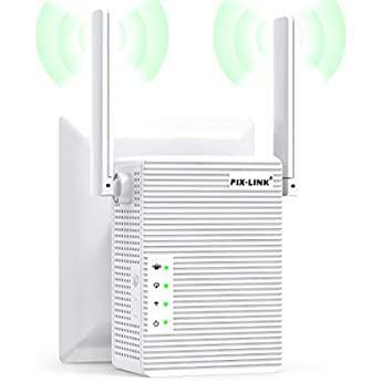 Victure Repetidor Wifi 1200mbps 2 4 Ghz 5ghz Amplificador Wifi Extensor Con Puerto Ethernet Repetidor Inalámbrico Con B Amplificador Wifi Amplificador Wifi