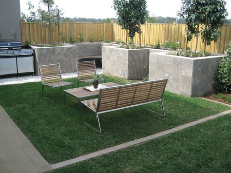 Ripple Grey Marble Cladding Planter Boxes Retaining Wall Supplied By Sareen Stone Www Sareenstone Com Au Retaining Wall Outdoor Furniture Sets Planter Boxes
