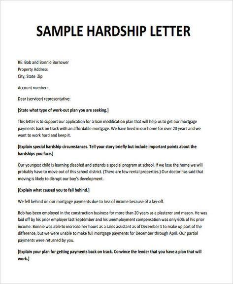 Extreme Hardship Letter Immigration Sample from i.pinimg.com