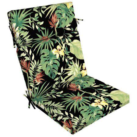 Better Homes and Gardens Izmir Stripe Outdoor Piece Dining Chair