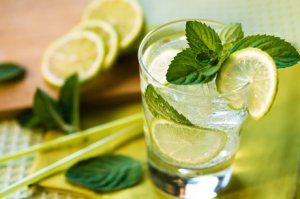 Gin Fizz 100 Kalorien Caipirinha Rezept Mojito Rezept