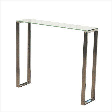 Kinsella Console Table Narrow Console Table Console Table Hall Console Table