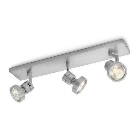 Luminaire Philips Spot Plafonnier Halogene Myliving 530334816