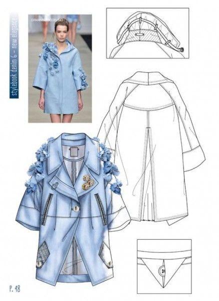 68 super ideas for fashion design sketches 2019