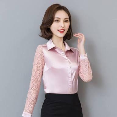 Sunscreen jacket women Kimono cardigan plus size large shirts pink lace  blouse beach Breathable hollow out tops black whiter | Kimonos
