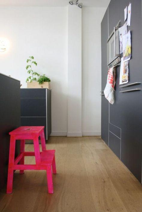 10 kreative Einrichtungsideen für die Küche #altbau #inspiration ...
