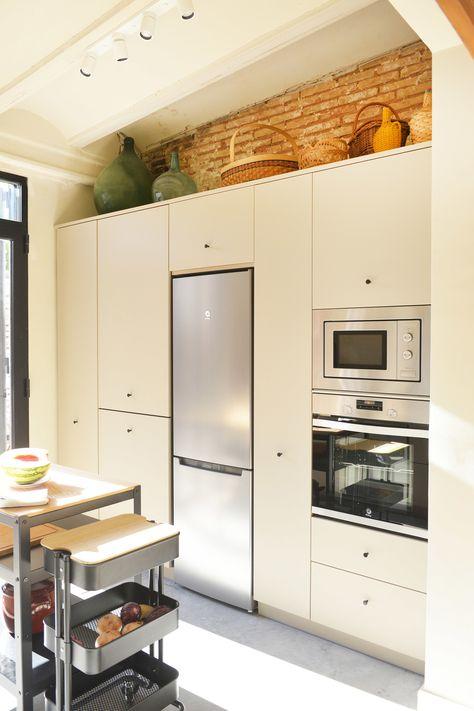 Muebles De Cocina Con Imagenes Muebles De Cocina Interiores
