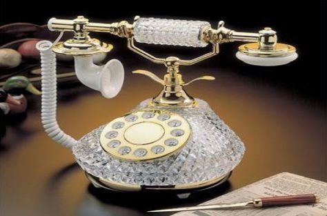 #Crystal #Phone