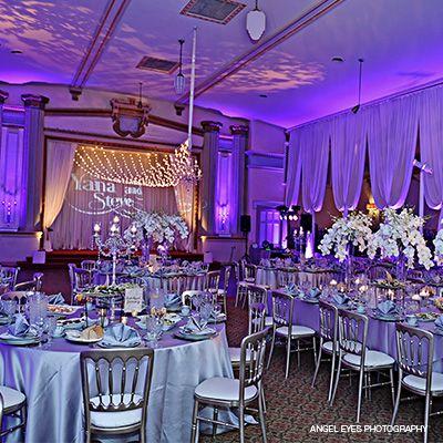 Stan Mansion Chicago Wedding Ceremony Reception Venue IL