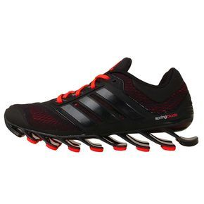 Arenoso modo Rebotar  Amazon.com: adidas Performance Men's Springblade Drive M Running Shoe:  Shoes | Addidas shoes, Tenis shoes, Shoes mens