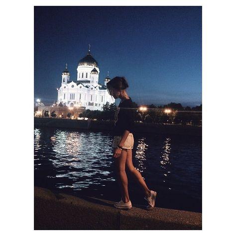 """На выгуле  #заваленывсегоризонты"" Photo taken by @pea_nut_butter_bear on Instagram, pinned via the InstaPin iOS App! http://www.instapinapp.com (06/23/2015)"