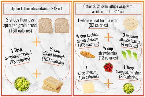 ricette dieta 1500 calorie al giorno