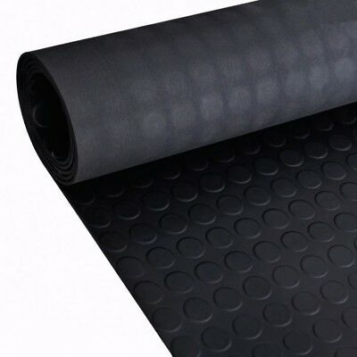 Details About Rubber Floor Mat Anti Slip Dots Swimming Home Office Doormat Protection Sheet In 2020 Rubber Flooring Rubber Floor Mats Types Of Flooring