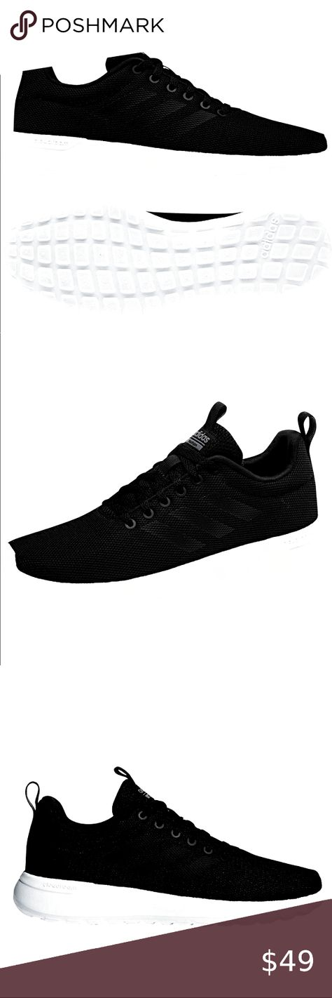 Adidas Shoes 80% OFF!>> Adidas Cloudfoam Lite Racer Running Shoes Womens size 6.5 Black white BB6896 Brand new w/out box adidas Shoes Sneakers #Adidas #Adidasshoes #shoes #style #Accessories #shopping #styles #outfit #pretty #girl #girls #beauty #beautiful #me #cute #stylish #design #fashion #outfits #diy #design