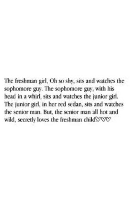 cute highschool quotes