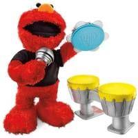 Let's Rock Elmo!