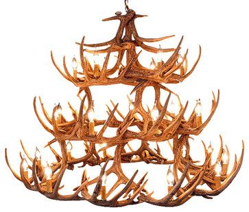 All Antler Chandeliers Are Ul Listed To Ensure Absolute Safety Quality And Us Building