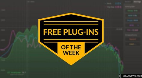 Best Free Plug Ins This Week Time Tracker Gt Analyser And