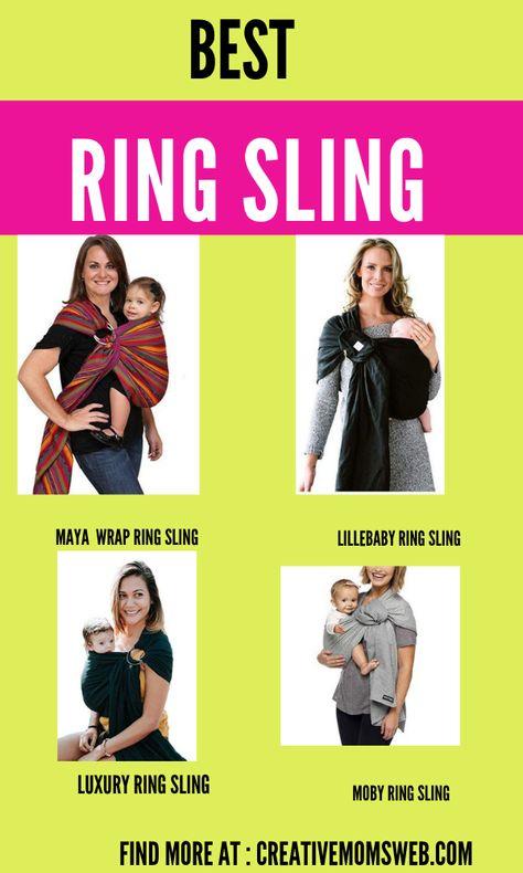 best babywearing sling