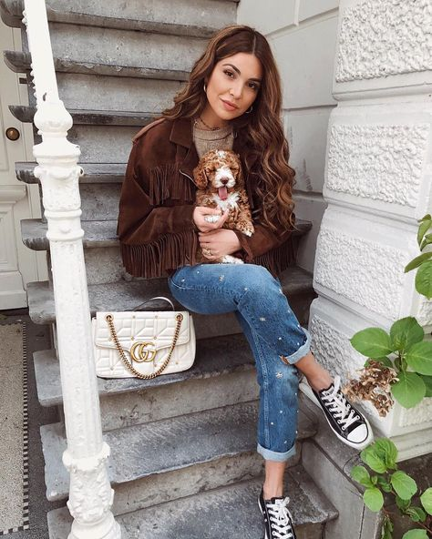 Best Street Style Looks for Winter Fashion