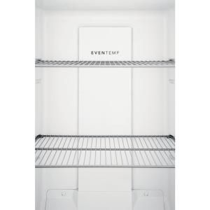 Frigidaire 13 Cu Ft Frost Free Upright Freezer In White With Reversible Door Fffu13f2vw The Home Depot In 2020 Upright Freezer Frigidaire Wire Shelving