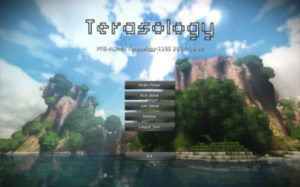 Terasology - Games like Minecraft that are free to Play on