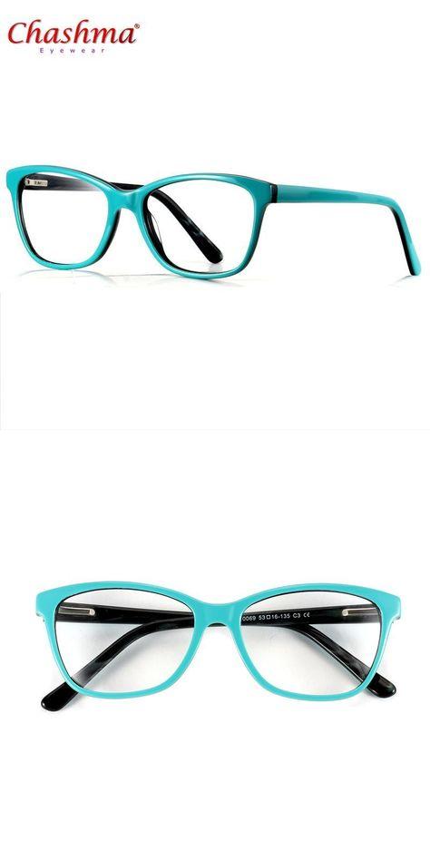 527a60da5a7 High quality acetate eyeglasses frame prescription designer brand clear  optical myopia eyewear peoples style glasses frames  eyewear  accessories   optical ...