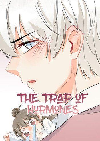 The Trap Of Hormones Manga Anime Planet Hormones Anime Manga