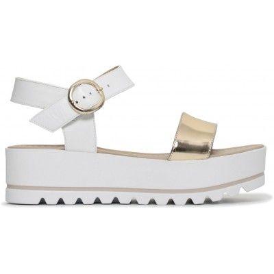 best sneakers 66f74 66780 NEROGIARDINI SANDALI | My Style | Shoes, Footwear, Sandals