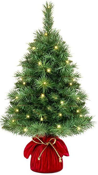 Best Choice Products 26 Inches Tabletop Christmas Tree Christmas Tree Christmas Tree Sale Mini Christmas Tree
