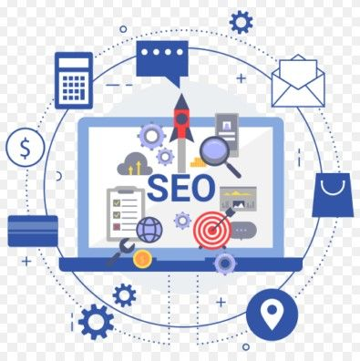 Best SEO Services in 2020 | Seo services, Social media marketing companies, Seo  services company