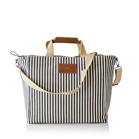 Insulated Tote | Mark and Graham