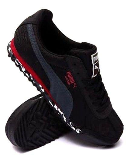 Puma Rona Rugged | Sneakers men fashion, Sneakers, Casual ...