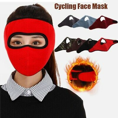 Ad Ebay Link Outdoor Sport Accessories Running Warm Shield Face Mask Warmer Cycling Masks Cycling Mask Sports Accessories Face Mask