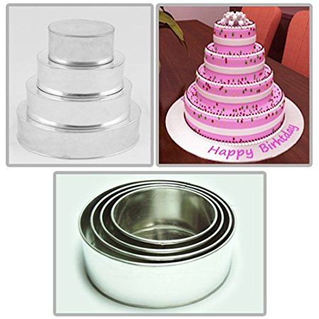 """PME 11 /"""" Inch Cake Baking Decorating Wedding Round Circle Support Card Board"""