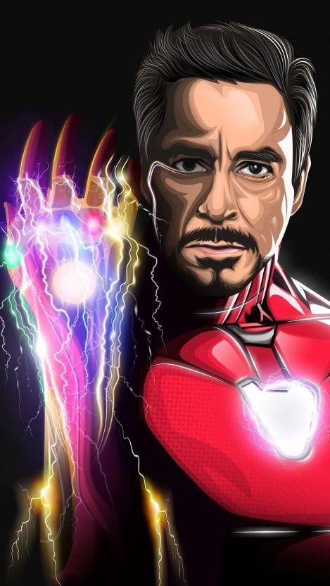 I Am Iron Man Sacrifice Endgame Iphone Wallpaper Free Getintopik In 2020 Iron Man Wallpaper Iphone Wallpaper Iron Man