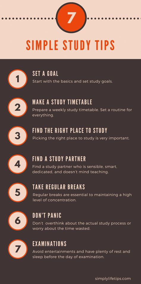 How To Focus On Studies - How To Tune Out Distractions