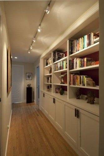 17 Best Images About Track Lighting On Pinterest | Walk In Closet, Low  Ceilings And Hallways